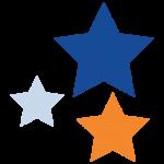 CAIA Stars
